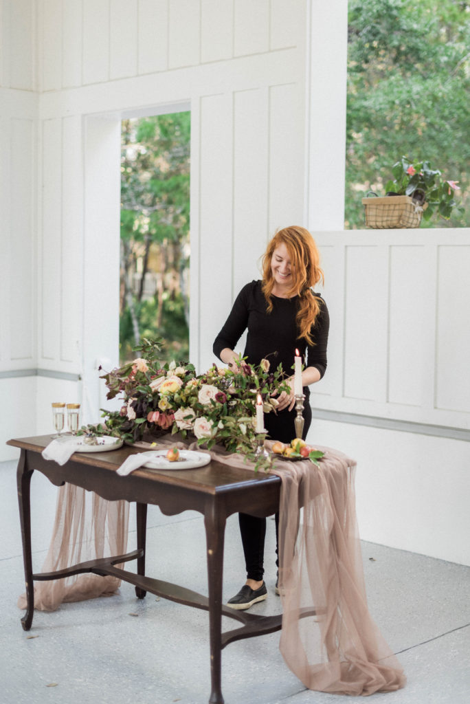 studio petali styling bridal flowers
